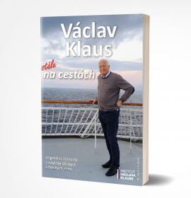 Václav Klaus stále na cestách